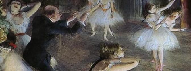 Définition de la danse classique  「バレエ」って何のこと?
